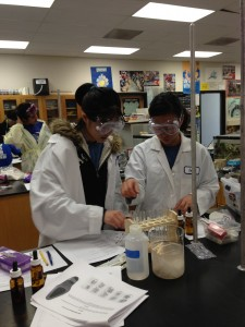 Forensics at Science Olympiad